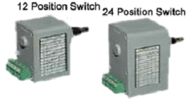 Rotary Switches Manufacturers In India Integral Systems