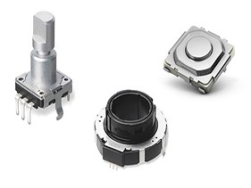 Electrical Moulded Components & Materials