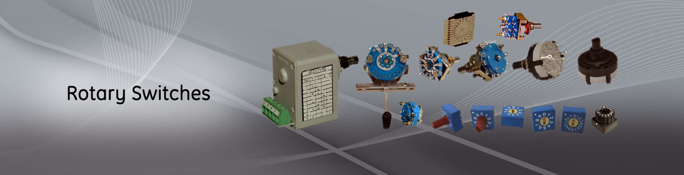 Home | Electro Mechanical components & Switches - Integralsys in
